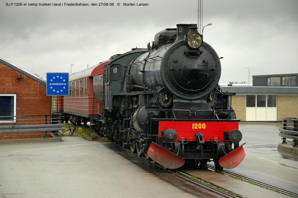 TOG-SIM - Debatforum: Særtog til Odense fra Randers PM 8297