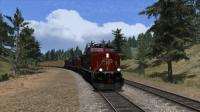 Donner Pass: Southern Pacific